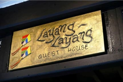 Photos of Layang Layang Guest House