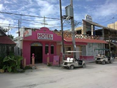 Фотографии Hotel Los Arcos