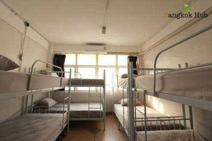 ZEN Hostel Saphan Taksin照片
