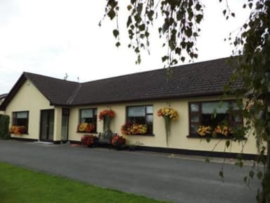 Foton av Louth Hall Bed & Breakfast