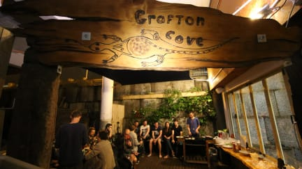 Grafton House Accommodation照片