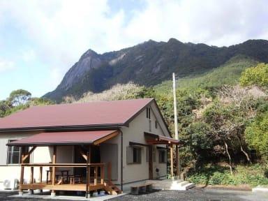 Foton av Guesthouse Yakushima
