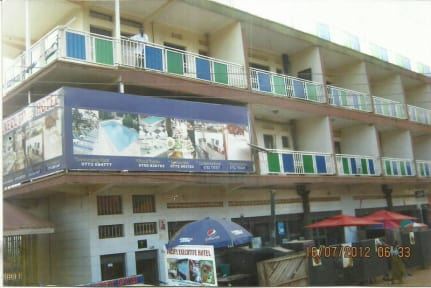 Billeder af International Youth Hostels Uganda