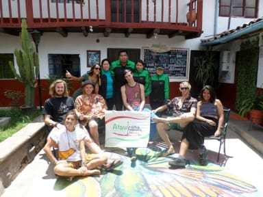 Photos de Atawkama Hostel