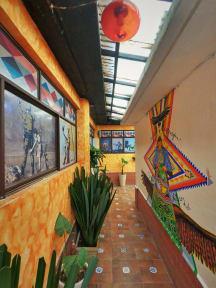 Fotos de Deja Vu hostel San Cristobal de las Casas