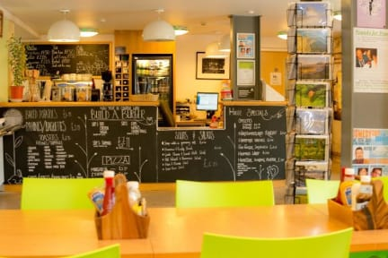 Photos of YHA Berwick