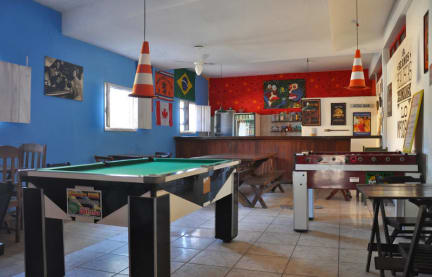 Photos de Vibe Hostel