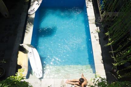Photos of Canggu Surf Hostel