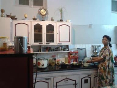 Foton av Nain's Kunj A Traveller's Home