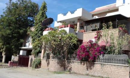 Zdjęcia nagrodzone Nain's Kunj A Traveller's Home