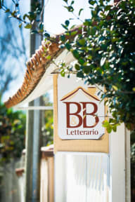 Foton av Bed and Breakfast Letterario