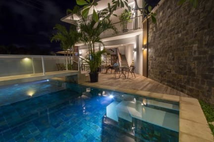 Photos de M Suite Bali