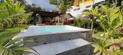 Photos of Hostal Estrella de Agua