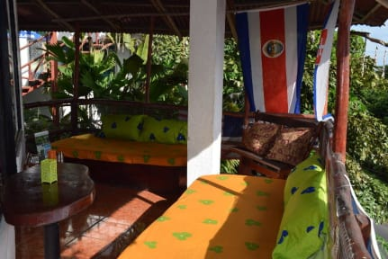 Photos of Pura Vida Hostel Manuel Antonio