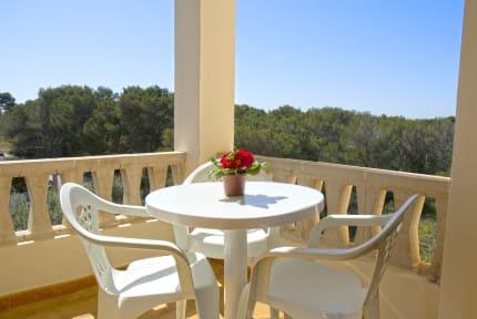 Apartamentos Vistalmar Mallorcaの写真