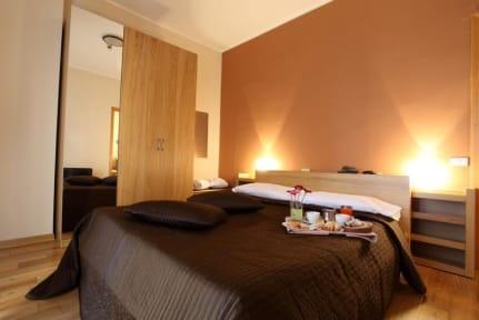 Hotel del Viale tesisinden Fotoğraflar