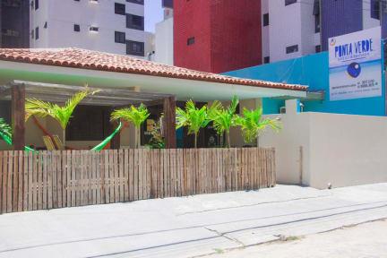 Photos of Ponta Verde Hostel