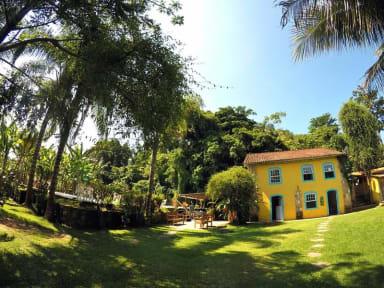 Foto di Casa Viva Paraty