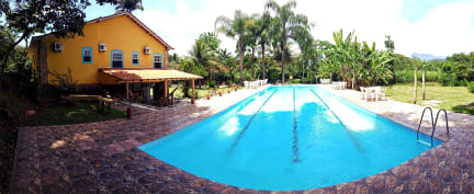 Foto's van Casa Viva Paraty