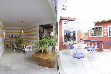 Bahia Prime Hostel照片