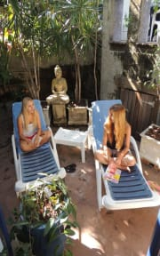 Foto's van Reef Lodge Backpackers