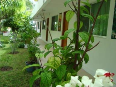 Fotky Hotel Villa Escondida Campeche