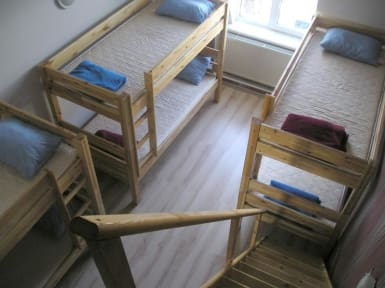 Fotos de Hostel Uyut