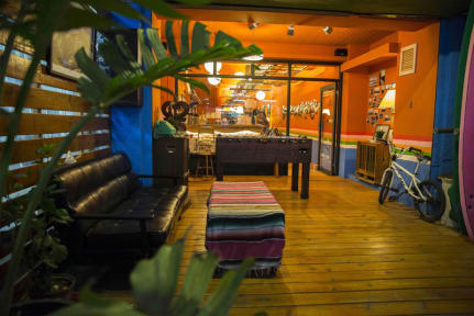 Fotografias de Rainbow Wave Surfing Hostel