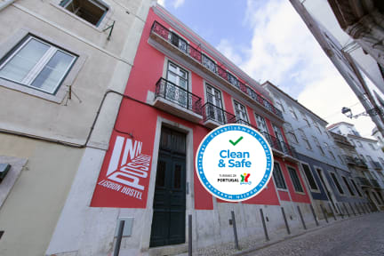 Kuvia paikasta: Inn Possible Lisbon Hostel
