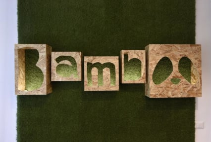 Bamboo Eco Hostel照片