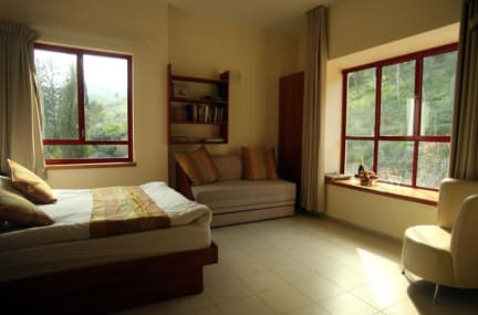 Photos de Gilboa Guest House, Benharim
