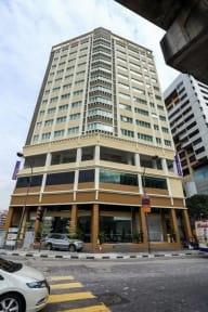 Photos of Metro Hotel Bukit Bintang