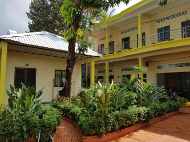 Bilder av Sunny Hotel