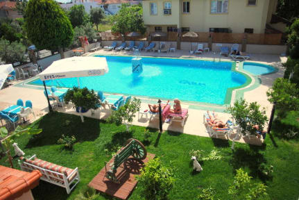 Photos de Dalyan Hotel Caria Royal
