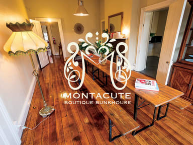 Foto di Montacute Boutique Bunkhouse