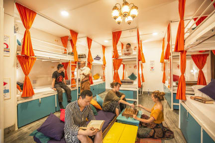 Billeder af goStops Varanasi (Stops Hostel Varanasi)