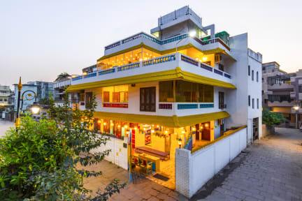 Foto di goStops Varanasi