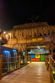 Fotos von Tiki Hut Hostel