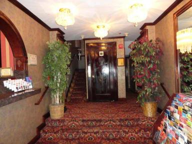Bilder av Hotel 31