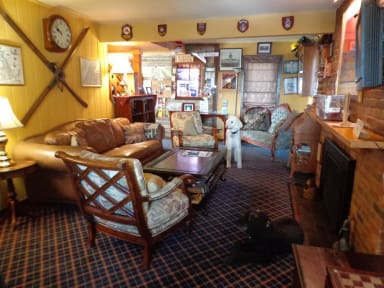 Photos of Fireside Inn