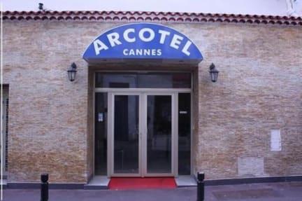 Arcotel Hotel照片
