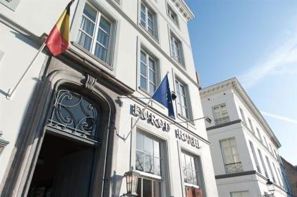 Europ Hotel Brugge照片