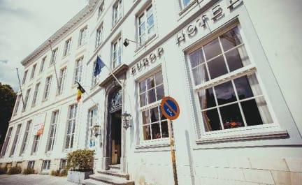 Europ Hotel Brugge tesisinden Fotoğraflar