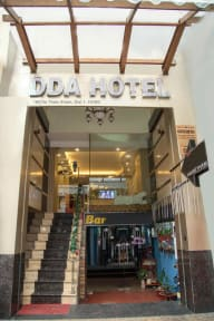 DDA Hotel District 1 - 183 De Thamの写真