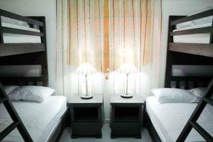 Foton av Santo Domingo Bed and Breakfast