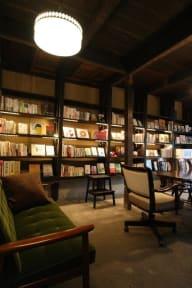 Photos of Hostel HARUYA Book