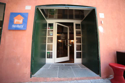 Fotos von Abbey Hostel