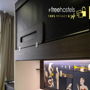 Photos of Free Hostels Barcelona