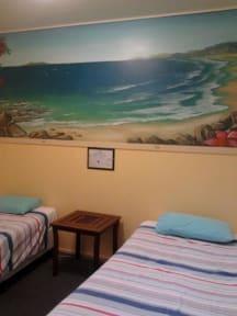Kuvia paikasta: Gecko's Rest Budget Accommodation & Backpackers