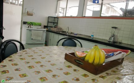 Kuvia paikasta: Hostal Isla Isabela